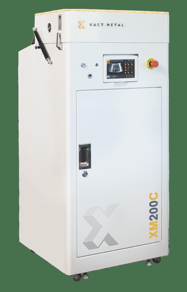 Xact-Metal_XM200c